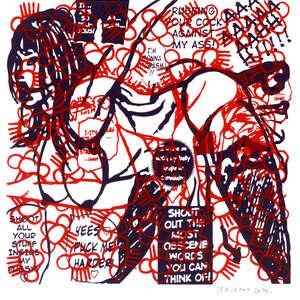 Image 165 - Le désir, la matrice, la grotte et le lotus blanc, JP Sergent