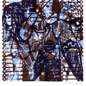 Image 139 - Le désir, la matrice, la grotte et le lotus blanc, JP Sergent