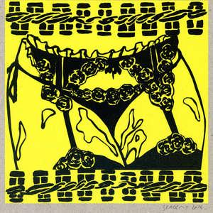 Image 205 - Le désir, la matrice, la grotte et le lotus blanc, JP Sergent
