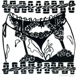 Image 183 - Le désir, la matrice, la grotte et le lotus blanc, JP Sergent