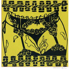 Image 182 - Le désir, la matrice, la grotte et le lotus blanc, JP Sergent