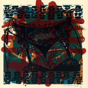 Image 179 - Le désir, la matrice, la grotte et le lotus blanc, JP Sergent