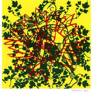Image 180 - Le désir, la matrice, la grotte et le lotus blanc, JP Sergent