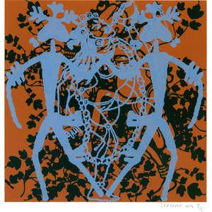 Image 191 - Le désir, la matrice, la grotte et le lotus blanc, JP Sergent