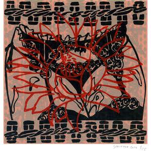 Image 190 - Le désir, la matrice, la grotte et le lotus blanc, JP Sergent