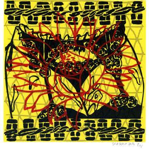 Image 192 - Le désir, la matrice, la grotte et le lotus blanc, JP Sergent