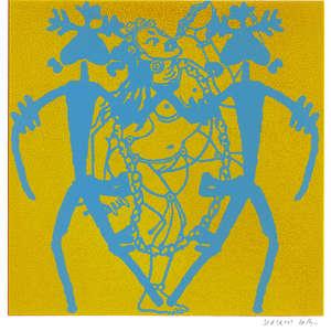 Image 195 - Le désir, la matrice, la grotte et le lotus blanc, JP Sergent