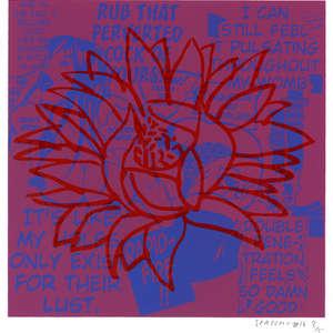 Image 188 - Le désir, la matrice, la grotte et le lotus blanc, JP Sergent