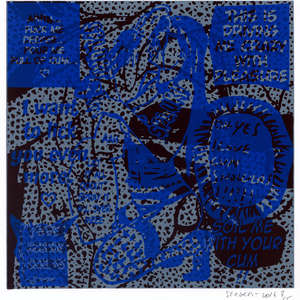 Image 123 - Le désir, la matrice, la grotte et le lotus blanc, JP Sergent