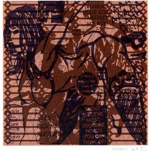 Image 120 - Le désir, la matrice, la grotte et le lotus blanc, JP Sergent
