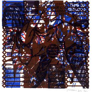 Image 121 - Le désir, la matrice, la grotte et le lotus blanc, JP Sergent