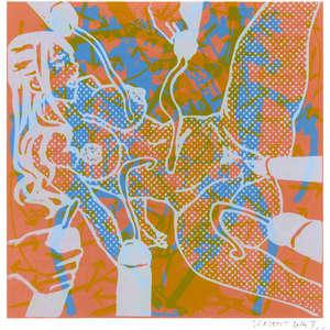 Image 126 - Le désir, la matrice, la grotte et le lotus blanc, JP Sergent