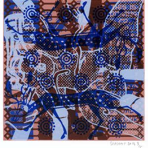 Image 118 - Le désir, la matrice, la grotte et le lotus blanc, JP Sergent