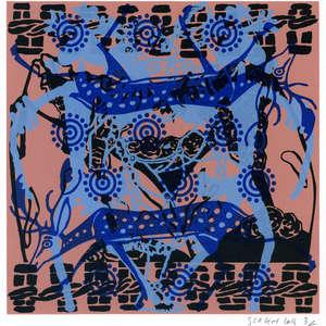 Image 128 - Le désir, la matrice, la grotte et le lotus blanc, JP Sergent