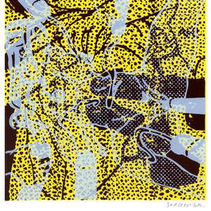 Image 135 - Le désir, la matrice, la grotte et le lotus blanc, JP Sergent