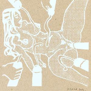 Image 136 - Le désir, la matrice, la grotte et le lotus blanc, JP Sergent