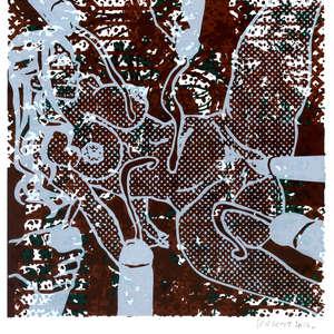Image 134 - Le désir, la matrice, la grotte et le lotus blanc, JP Sergent