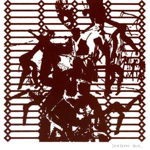 Image 131 - Le désir, la matrice, la grotte et le lotus blanc, JP Sergent