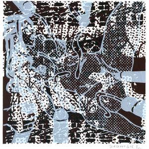 Image 122 - Le désir, la matrice, la grotte et le lotus blanc, JP Sergent