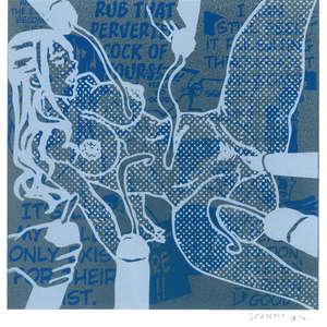 Image 107 - Le désir, la matrice, la grotte et le lotus blanc, JP Sergent