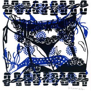 Image 108 - Le désir, la matrice, la grotte et le lotus blanc, JP Sergent