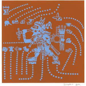 Image 103 - Le désir, la matrice, la grotte et le lotus blanc, JP Sergent