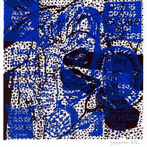 Image 114 - Le désir, la matrice, la grotte et le lotus blanc, JP Sergent