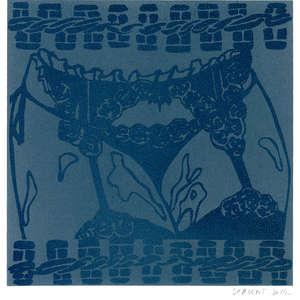 Image 164 - Le désir, la matrice, la grotte et le lotus blanc, JP Sergent