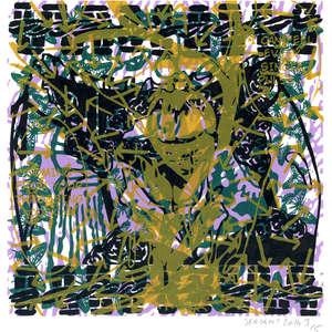 Image 161 - Le désir, la matrice, la grotte et le lotus blanc, JP Sergent