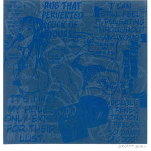 Image 168 - Le désir, la matrice, la grotte et le lotus blanc, JP Sergent