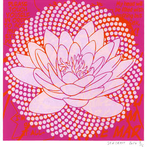 Image 83 - Le désir, la matrice, la grotte et le lotus blanc, JP Sergent