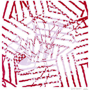 Image 81 - Le désir, la matrice, la grotte et le lotus blanc, JP Sergent