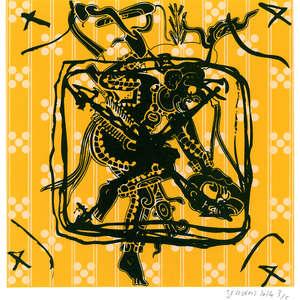 Image 82 - Le désir, la matrice, la grotte et le lotus blanc, JP Sergent