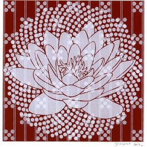 Image 7 - Le désir, la matrice, la grotte et le lotus blanc, JP Sergent