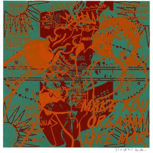 Image 85 - Le désir, la matrice, la grotte et le lotus blanc, JP Sergent