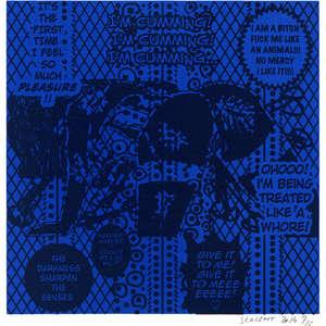 Image 80 - Le désir, la matrice, la grotte et le lotus blanc, JP Sergent