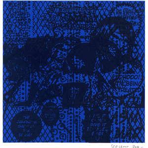 Image 77 - Le désir, la matrice, la grotte et le lotus blanc, JP Sergent