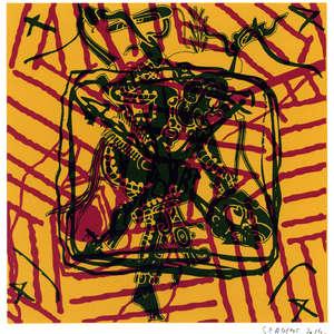 Image 79 - Le désir, la matrice, la grotte et le lotus blanc, JP Sergent