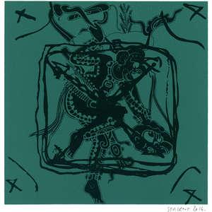 Image 55 - Le désir, la matrice, la grotte et le lotus blanc, JP Sergent