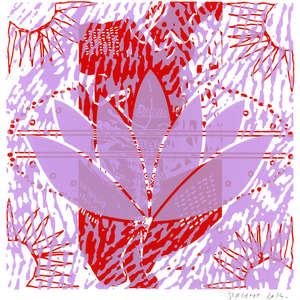 Image 57 - Le désir, la matrice, la grotte et le lotus blanc, JP Sergent