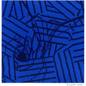 Image 65 - Le désir, la matrice, la grotte et le lotus blanc, JP Sergent