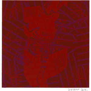 Image 33 - Le désir, la matrice, la grotte et le lotus blanc, JP Sergent