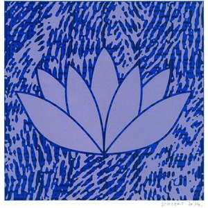 Image 46 - Le désir, la matrice, la grotte et le lotus blanc, JP Sergent