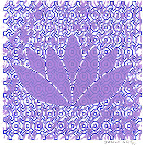 Image 73 - Le désir, la matrice, la grotte et le lotus blanc, JP Sergent