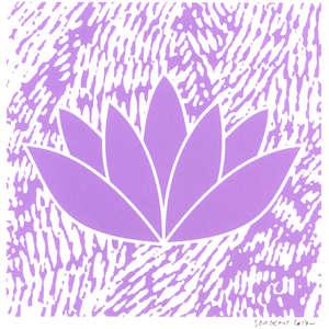 Image 78 - Le désir, la matrice, la grotte et le lotus blanc, JP Sergent
