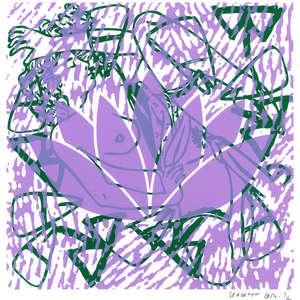 Image 30 - Le désir, la matrice, la grotte et le lotus blanc, JP Sergent