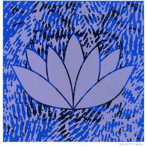 Image 60 - Le désir, la matrice, la grotte et le lotus blanc, JP Sergent