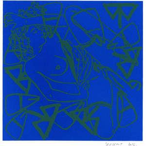 Image 102 - Le désir, la matrice, la grotte et le lotus blanc, JP Sergent
