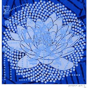 Image 91 - Le désir, la matrice, la grotte et le lotus blanc, JP Sergent