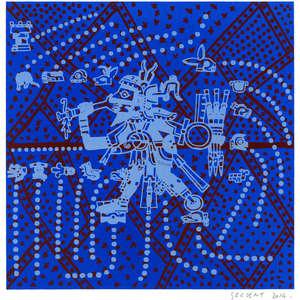 Image 93 - Le désir, la matrice, la grotte et le lotus blanc, JP Sergent